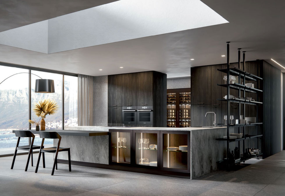 Why The Kitchen Is The Most Important Renovation You Can Do In The Home